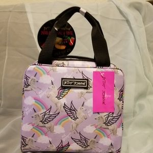 Betsey Johson Lunch Tote